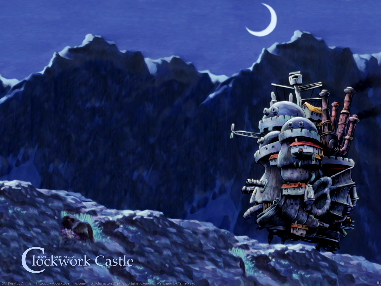 howl's_moving_castle