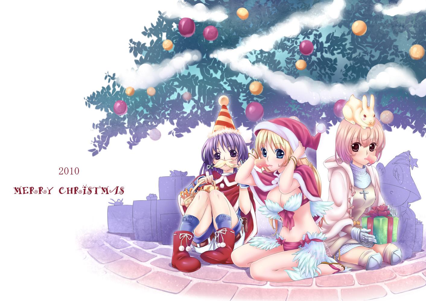 christmas ragnarok_online
