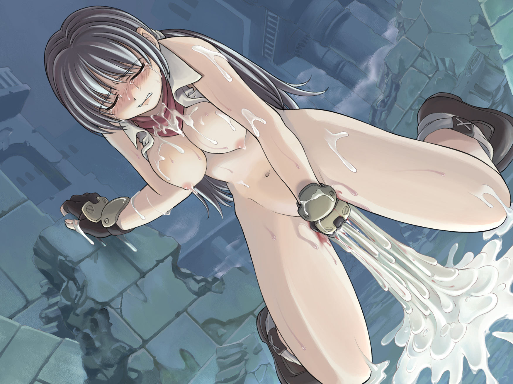blood cum ragnarok_online xration