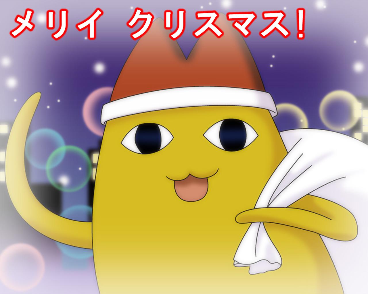 azumanga_daioh chiyo_father christmas hat santa_hat