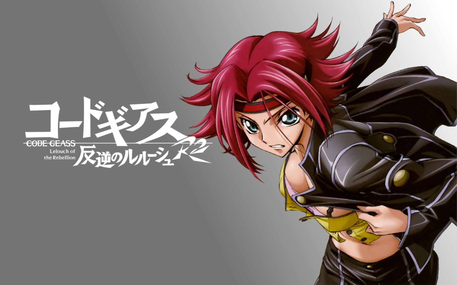 blue_eyes code_geass kallen_stadtfeld red_hair short_hair