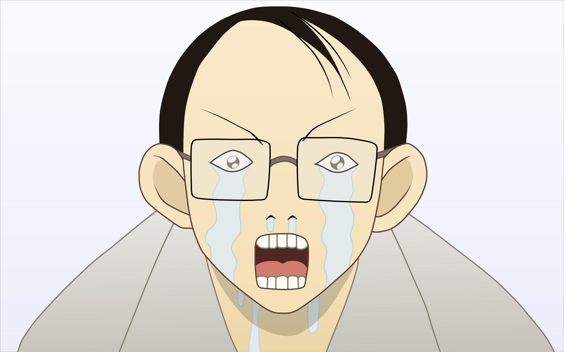 sayonara_zetsubou_sensei usui_kagero white