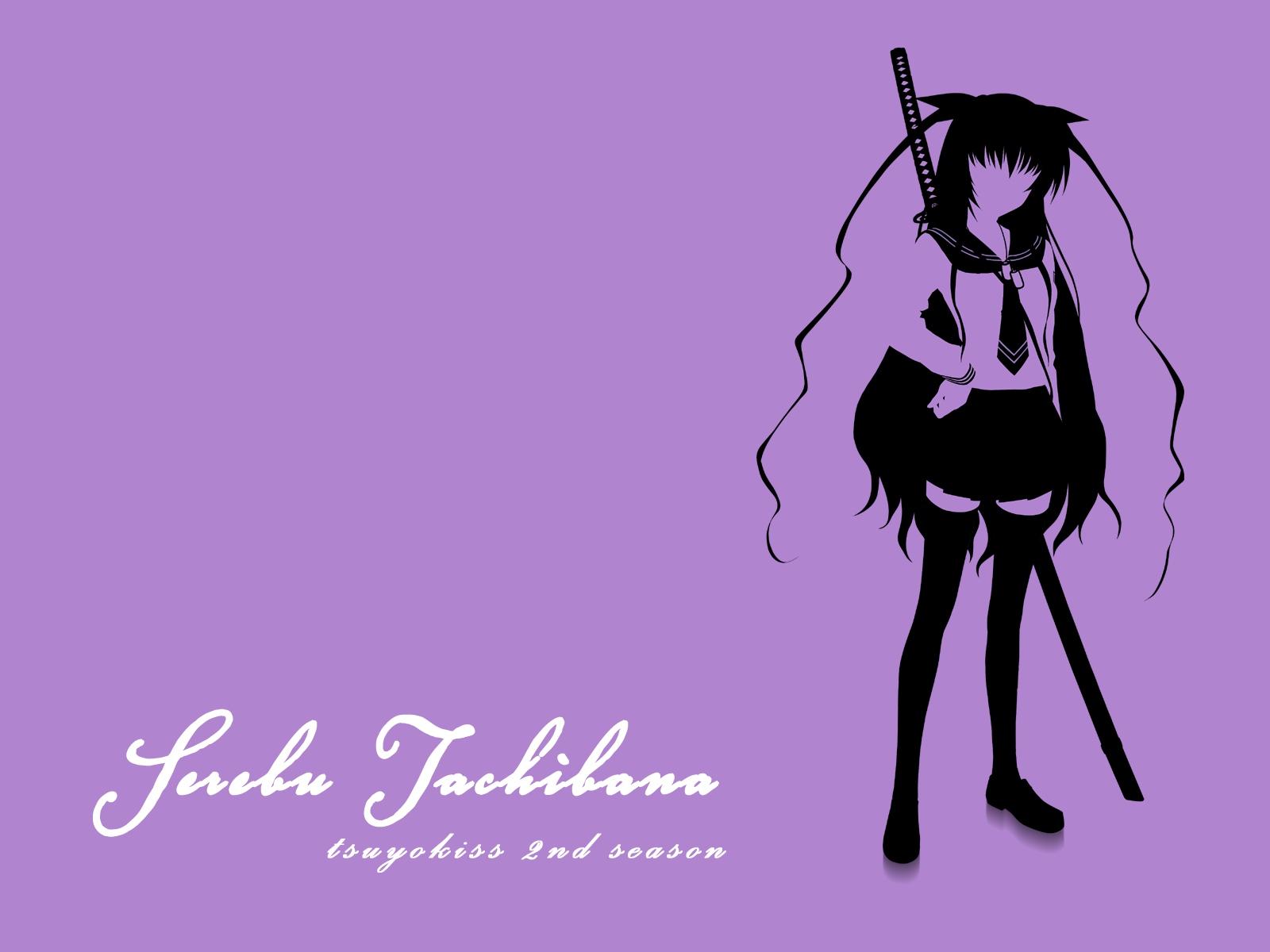 polychromatic purple tsuyokiss_cool_x_sweet