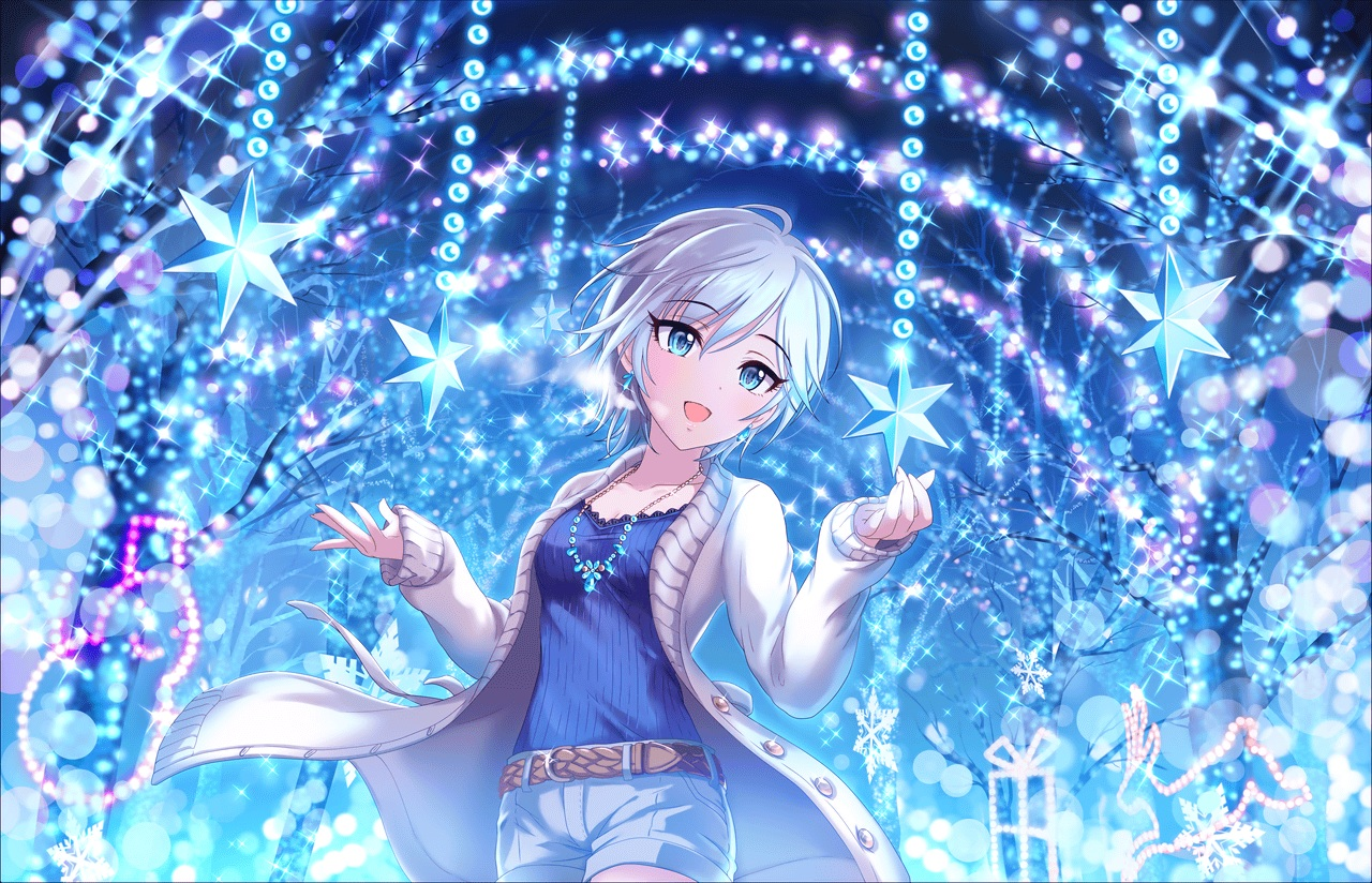 anastasia_(idolmaster) annin_doufu idolmaster idolmaster_cinderella_girls idolmaster_cinderella_girls_starlight_stage