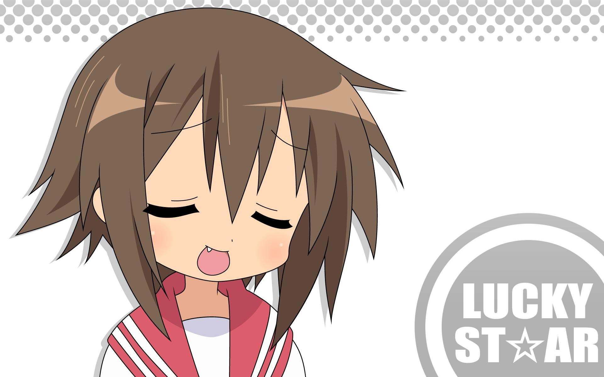 kusakabe_misao lucky_star school_uniform