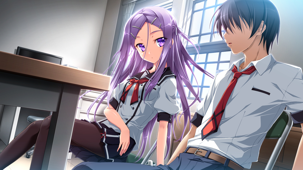 amou_mikage game_cg kikurage purple_software shiawase_kazokubu