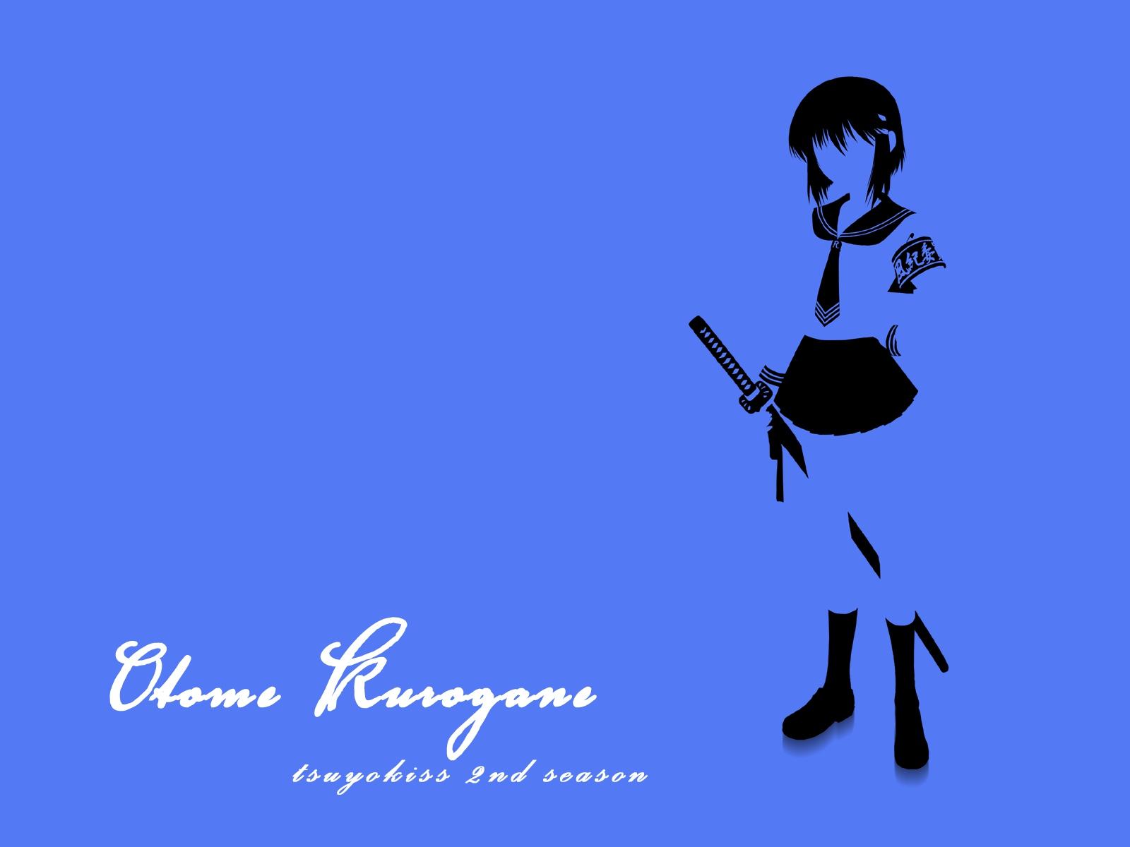blue kurogane_otome polychromatic tsuyokiss_cool_x_sweet