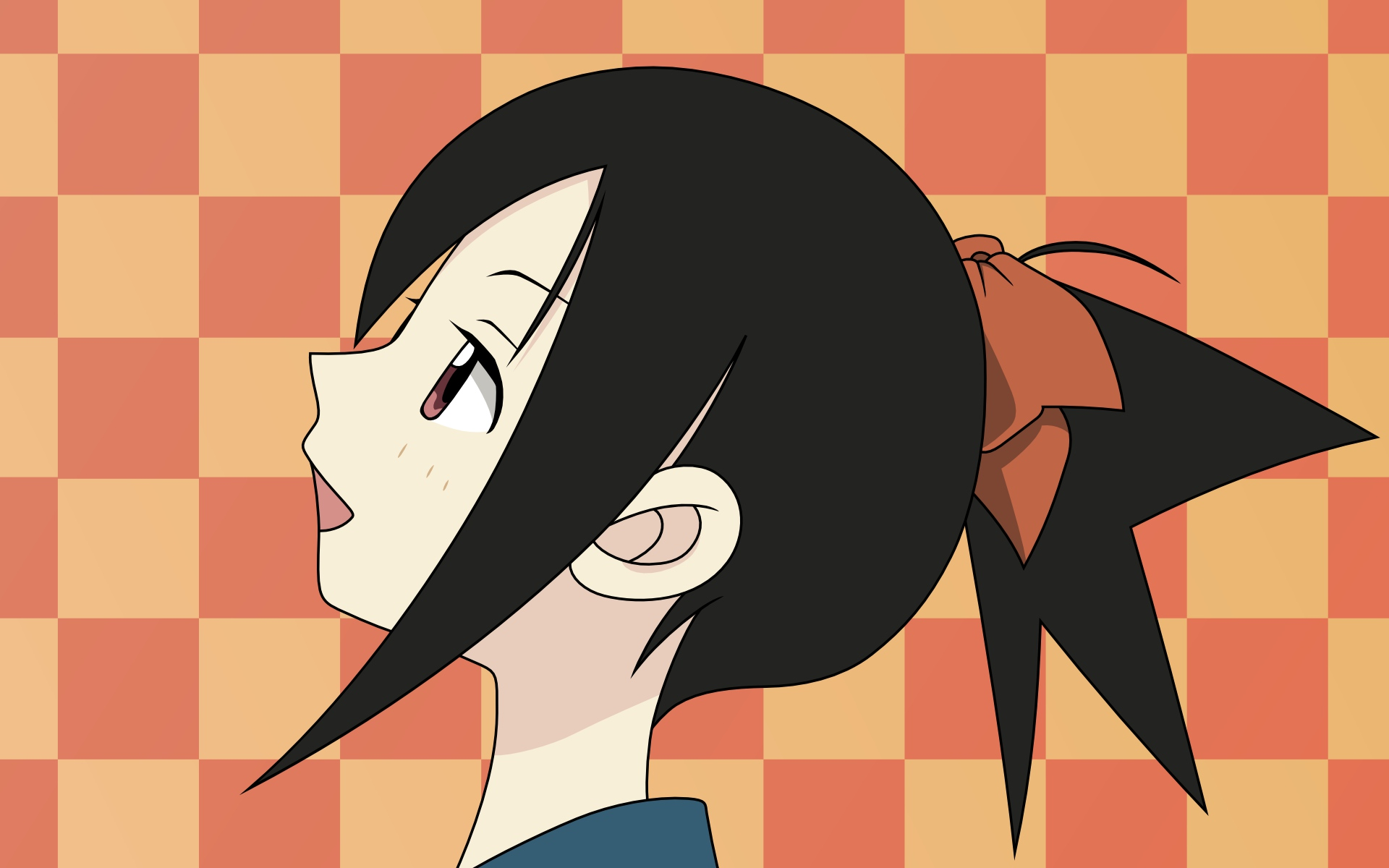 oora_kanako sayonara_zetsubou_sensei vector