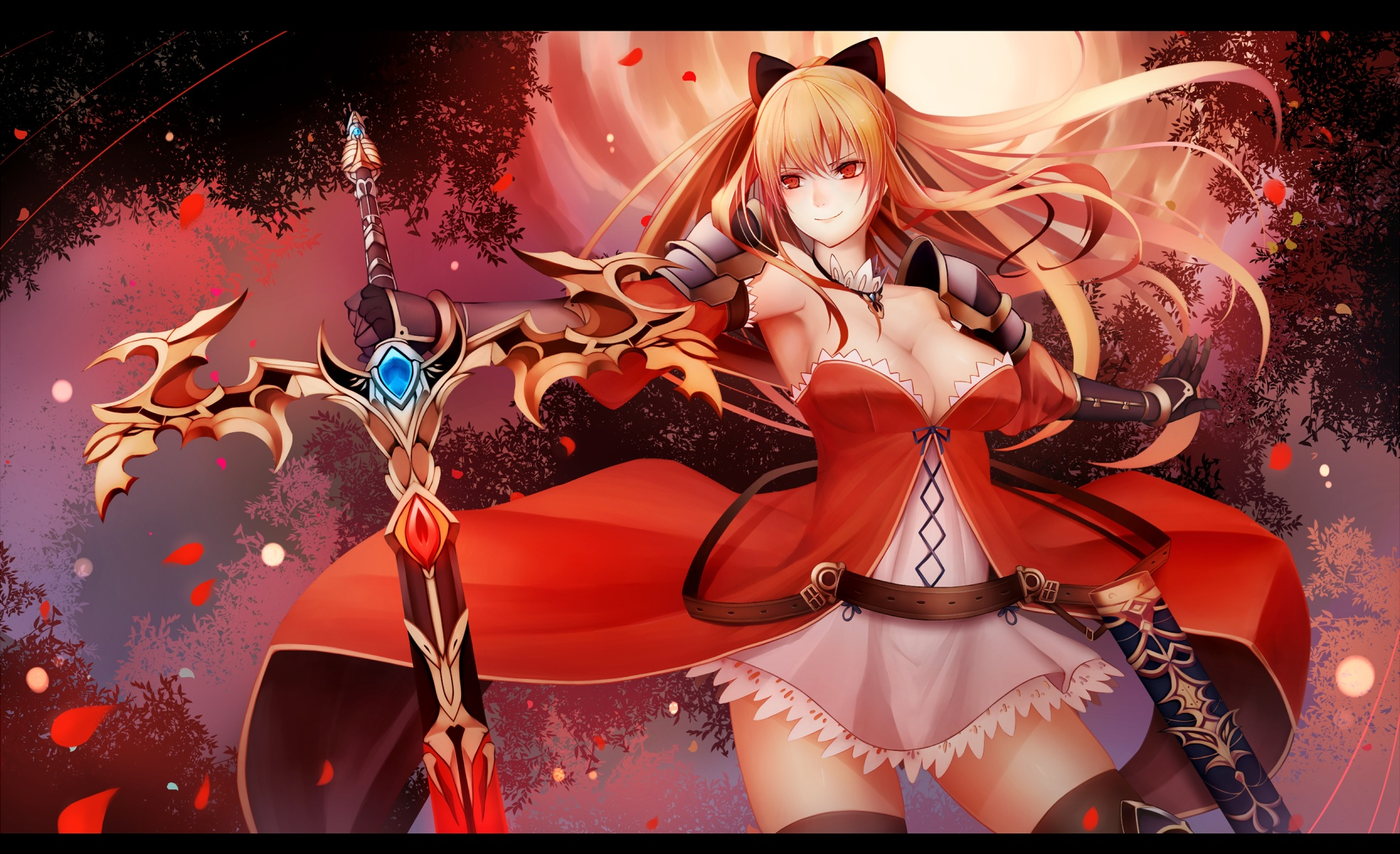 Anime Wallpaper Newwallpapers Org