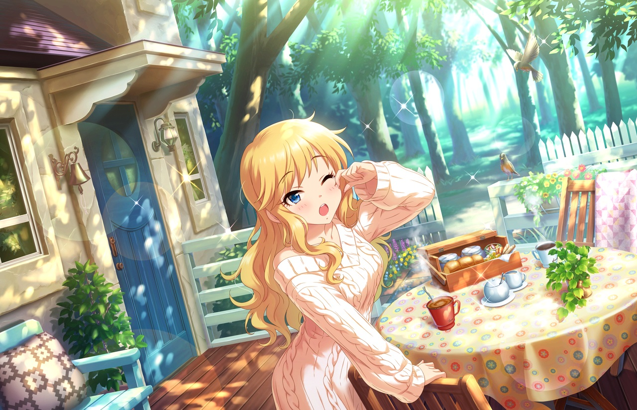 annin_doufu idolmaster idolmaster_cinderella_girls idolmaster_cinderella_girls_starlight_stage ootsuki_yui