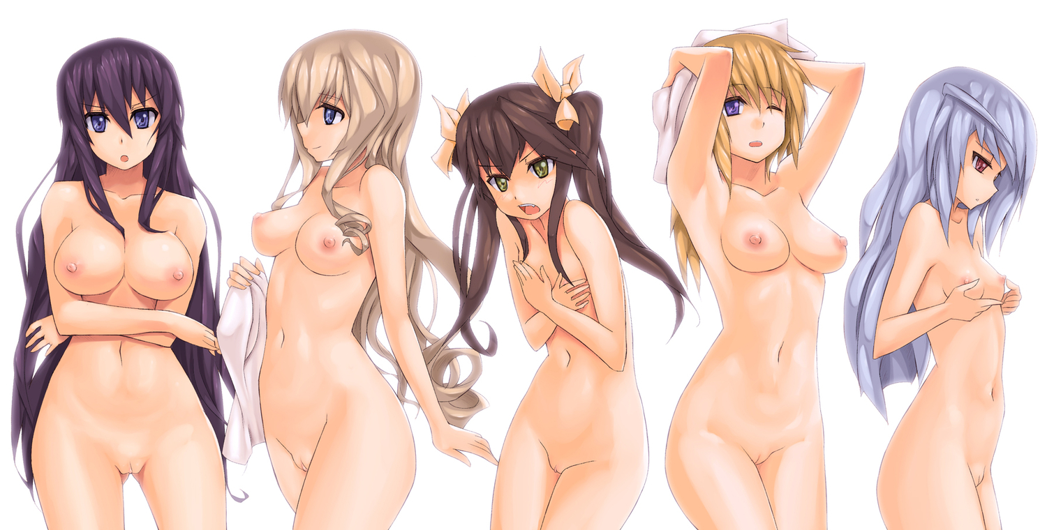 Nude mods for holo 4 anime pictures