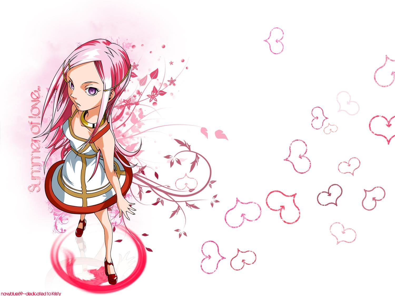 anemone eureka_seven navyblue69