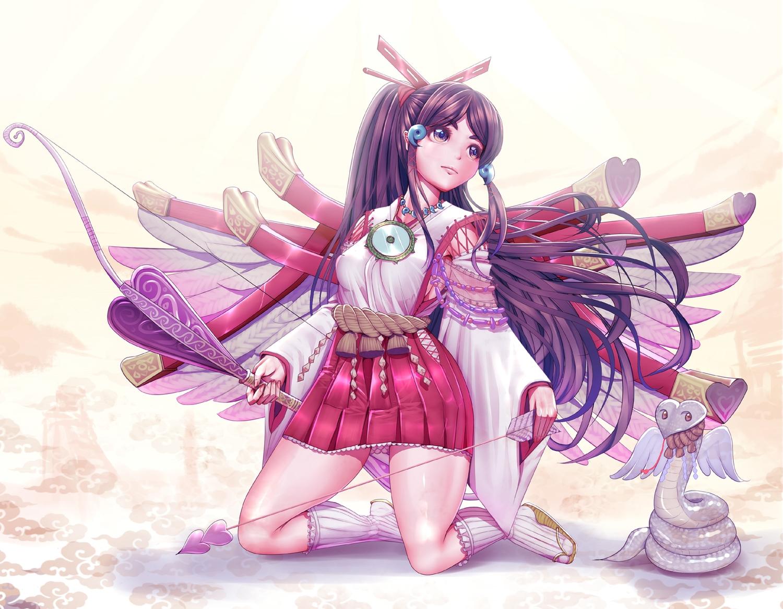 compilado de imagenes de anime HD