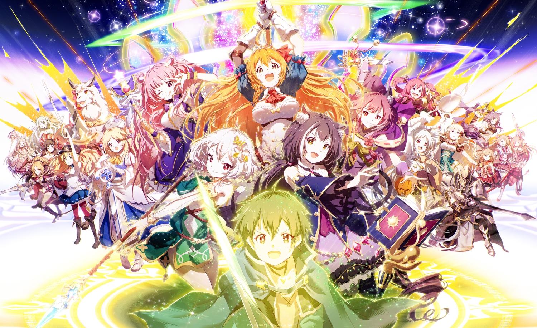 ayase_yukari karyl kokkoro lengchan_(fu626878068) miyasaka_tamaki ogami_mifuyu pecorine princess_connect! tagme_(character) toudou_akino