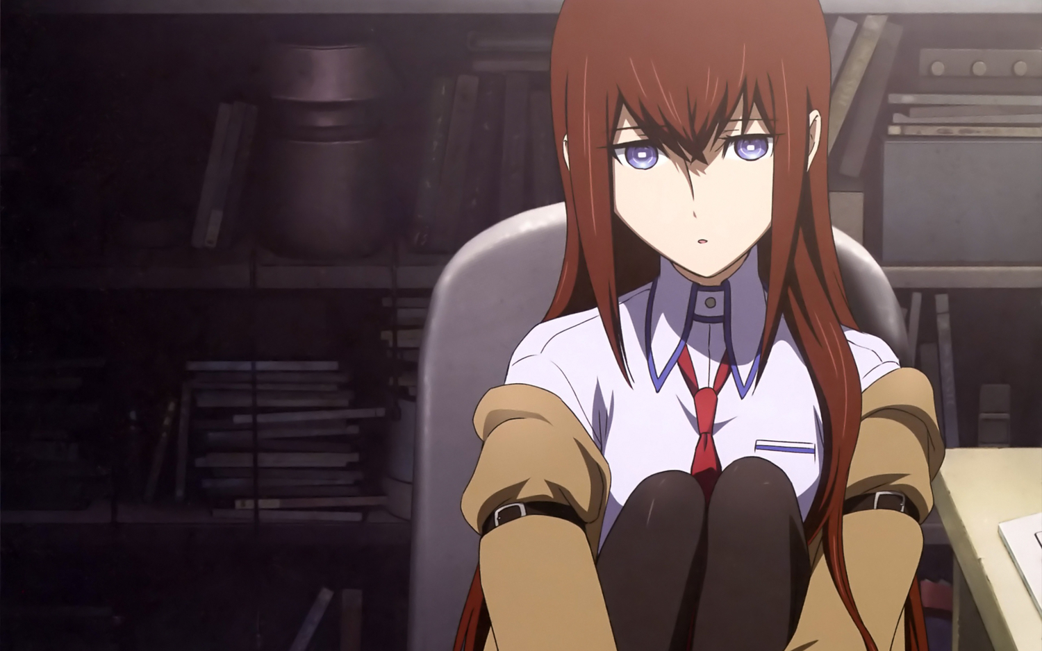 makise_kurisu steins;gate