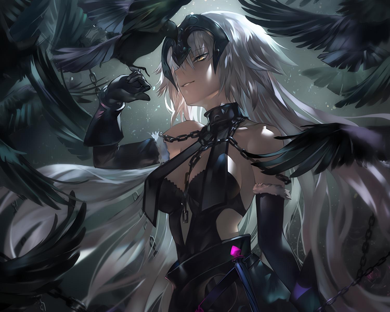 avamone cropped fate/grand_order fate_(series) jeanne_d'arc_(fate) waifu2x