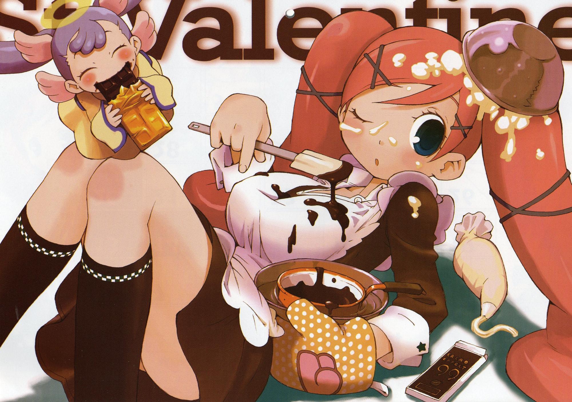 doki_doki_majo_shinpan tagro valentine