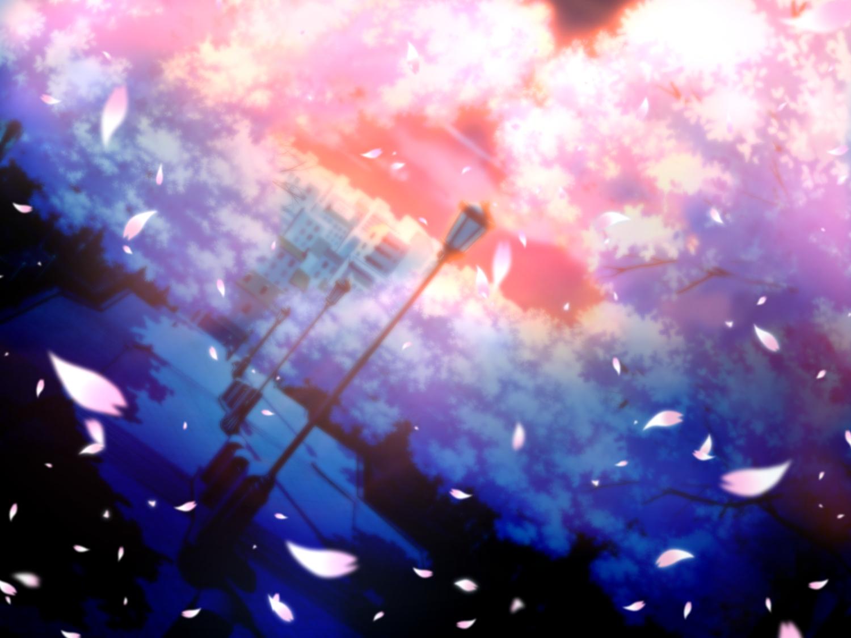 game_cg makura nobody petals sakura_no_uta scenic tagme