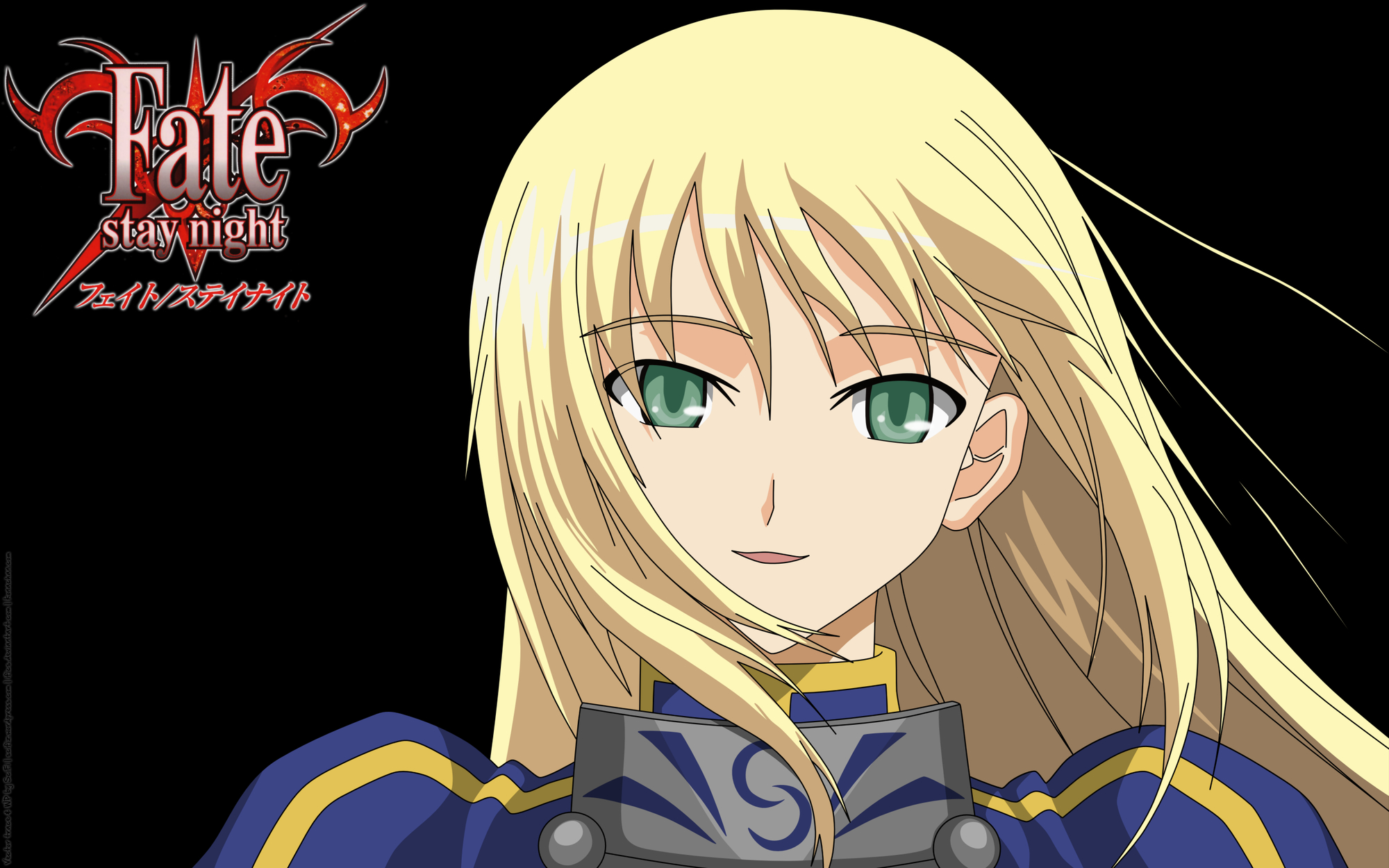close fate_(series) fate/stay_night saber transparent vector