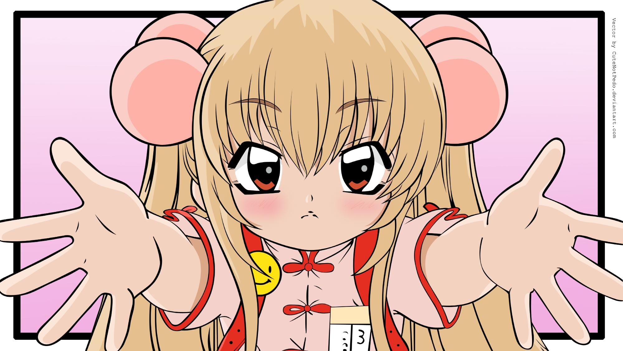 kodomo_no_jikan kokonoe_rin vector