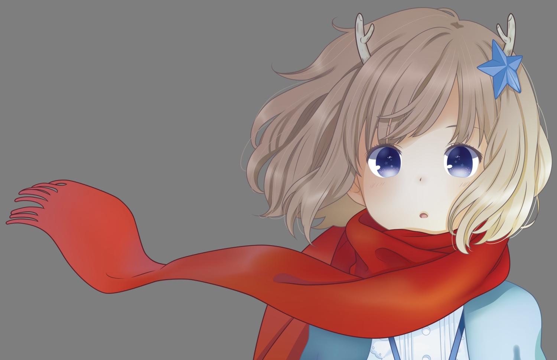 scarf transparent vector