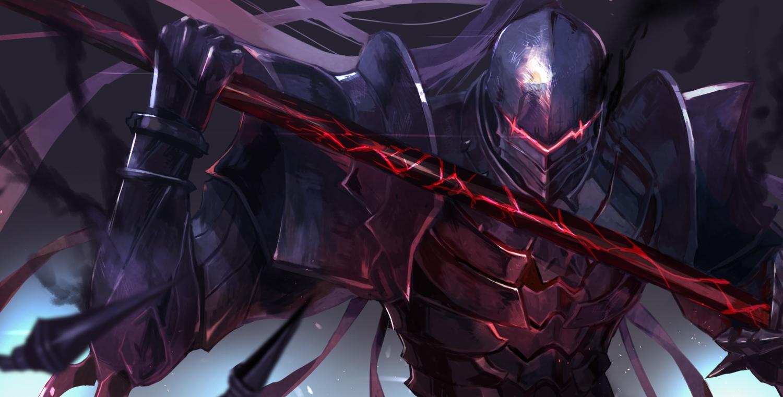 all_male fate_(series) fate/stay_night fate/zero lancelot_(fate) male mono_(jdaj)