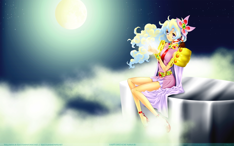 aqua_hair dress long_hair nia_teppelin tagme_(artist) tengen_toppa_gurren_lagann tie water